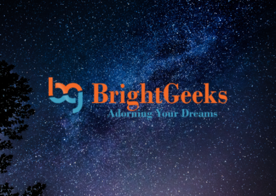 BrightGeeks promotional Video
